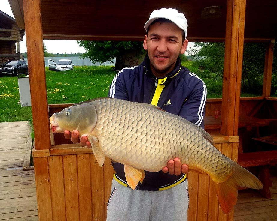 все для рыбалки на юге москвы